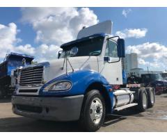 2005 FREIGHTLINER COLUMBIA DAYCAB TRUCK