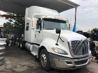 2014 INTERNATIONAL PROSTAR SLEEPER TRUCK