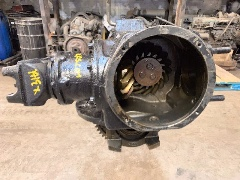 2005 MACK CRD-93 DIFFERENTIALS RATIO 4.17 , 104-0606195 - SN:CRD9293