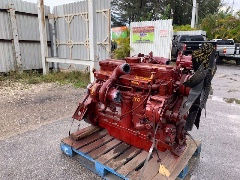 2006 CUMMINS ISC ENGINES 285HP , 114-0607197