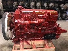 2005 CUMMINS ISX ENGINES 475HP , 115-0524191 - SN:79090274