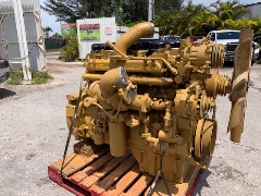 2003 CATERPILLAR C-12 ENGINES 410HP , 123-0610193 - SN: 2KS85222