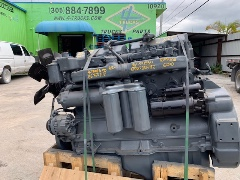 1989 MACK E6-350 4 VALVES ENGINES 350 HP , 142-0613192 - SN:5K1530