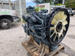 2006 MACK AC-380  ENGINES 380 HP , 146-0613196 - SN:5W0550