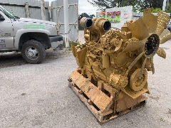 1997 CATERPILLAR 3306 DI ENGINES 300 HP , 147-0613197 - SN:9TL07206