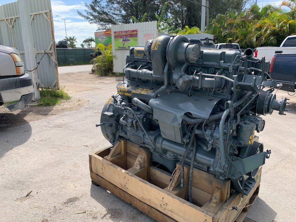 1998 MACK E7-300 E-TECH ENGINES 300 HP , 150-0614192 - SN:8J1953