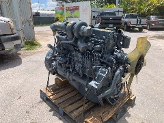 1998 MACK EM7-300 ENGINES 300 HP , 153-0614195 - SN:6C1116