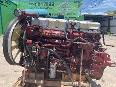 2010 MACK MP8-445E ENGINES  , 154-0614196 - SN:937879
