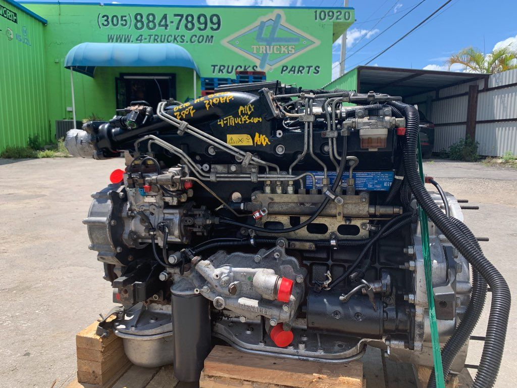 2002 MACK DC16 AE G990 ENGINES 210 HP , 156-0614198 - SN:83M0536034
