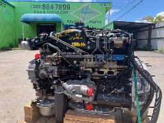 2002 MACK DC16 AE G990 ENGINES 210 HP , 156-0614198 - SN:83M0536034