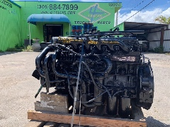 1981 MACK MS-200 ENGINES 175 HP , 158-06141910 - SN:865B82