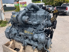 1985 MACK 676-315 HP 2 VALVE ENGINES 315 HP , 160-06141912 - SN:5P0336