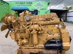 1996 CATERPILLAR 3306 DI ENGINES 300 HP , 161-06141913 - SN:9TL00149